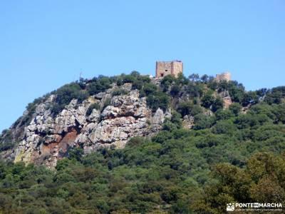 Monfrague-Trujillo;esqui de fondo la acebeda rutas de senderismo foro montañero puente de octubre